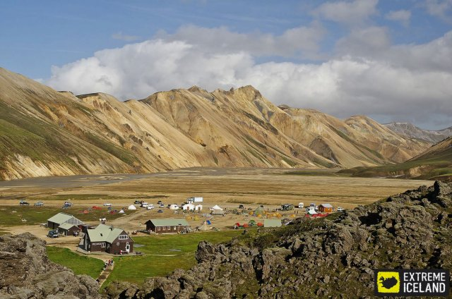 Landmannalaugar