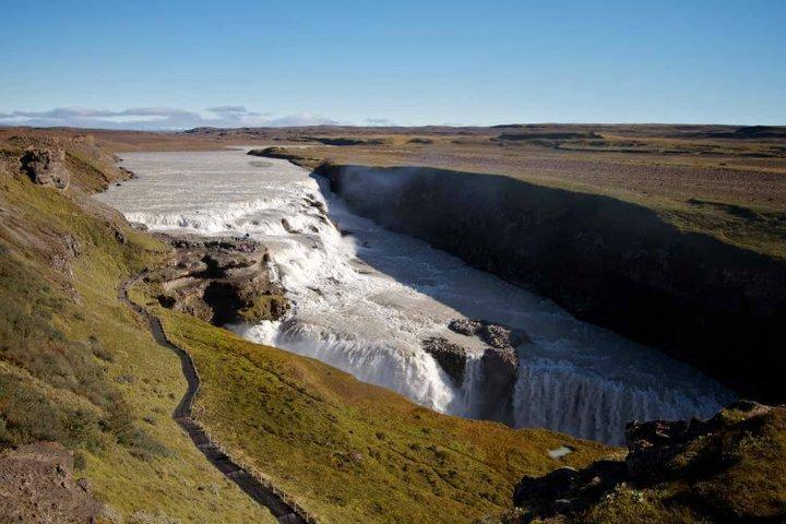 Geysir Car Rental Reykjavik